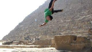 مهارات قتالية ولياقة بدنية متع نظرك نسر الكونغ فو Best of Eagle Kung fu Jaber