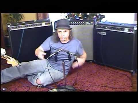 Lab Series L5 L7 L9 Amp vs Fender Blackface Super Reverb.wmv