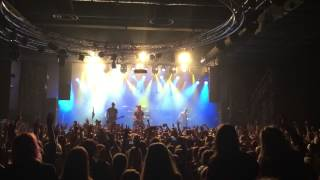 All Time Low - Dear Maria, Count Me In @ The Circus, Helsinki 24/06/15