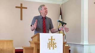 WHPC Worship | Ephesians 4:11–16 | 09.13.20