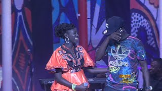 Mbeugué fait couler des larmes à DJ Boubs