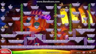Super Granny 5 World 5 Level 5 - Jungle Bungle