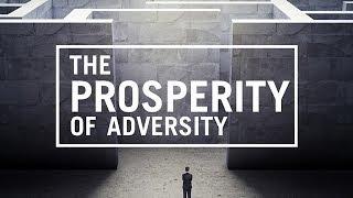 """The Prosperity of Adversity"" with Jentezen Franklin"