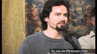 Islam in America: The Immigrant Phenomenon - Hamza Yusuf
