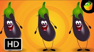 Kaaigarigal(காய்கறிகள்) - Chellame Chellam - Cartoon/Animated Tamil Rhymes For Chutties