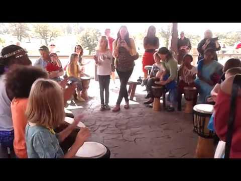Masai - African Drum & Dance Workshops
