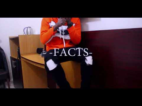 Otega - Facts {Viral Video}