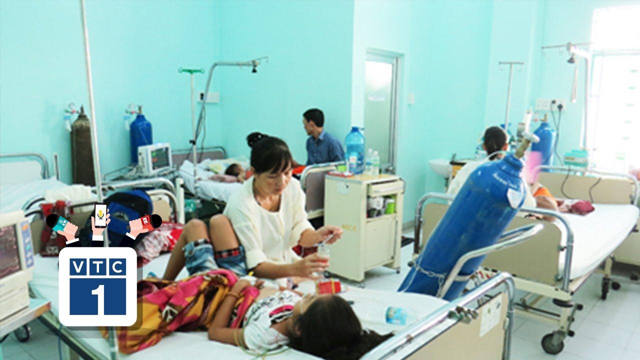 Khánh Hòa: Tâm điểm miền Trung về sốt xuất huyết