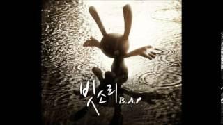 B.A.P(비에이피)-Rain Sound (빗소리) [AUDIO/MP3/LINK]