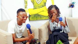 Landry Promoter:Alvin Smith Agabanye Ivyo Anywa🤣//Olegue Agabanye Kugara🤦♂️