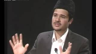 Islam im Brennpunkt - Der heilige Prophet Mohammad (saw)