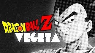 Baixar SKETCH TOY | Dragon Ball Z | Vegeta