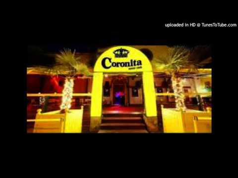 Patron --- Coronita 2013 ( Mixed Djane Jenny & Dion )