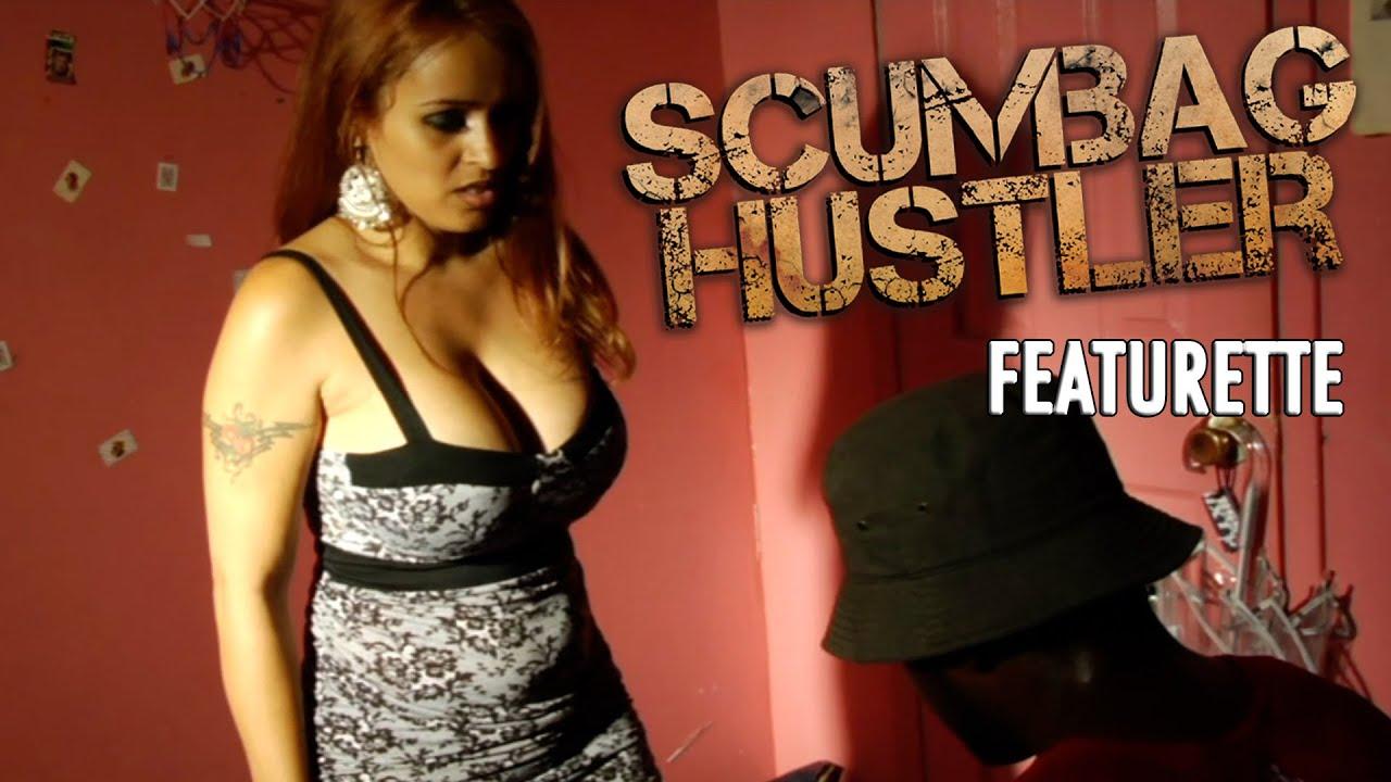 Download Scumbag Hustler (2014) | Featurette