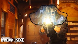 BIG NOOB SLAYS OUT IN COMPETITIVE - RAINBOW SIX SIEGE GAMEPLAY