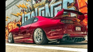 TOYOTA SUPRA MK4 & 2JZ Exhaust & Turbo Sounds!!!