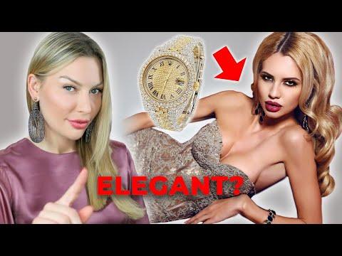 10 Things Elegant Ladies Should Wear BUT DON'T
