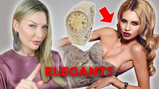 10 Things Elegant Ladies Should Wear BUT DON'T