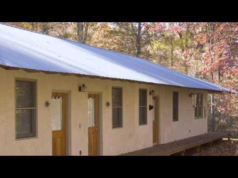 The North Carolina Zen Center - An Overview