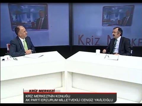 Dr.Cengiz YAVİLİOĞLU Kardelen Tv Kriz Merkezi Part-2