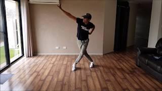 Kathi Theme Song | Dance cover