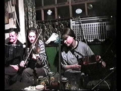 Doolin Session 1994
