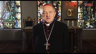 Życzenia Bożonarodzeniowe 2019: ks. Kard Kazimierz Nycz