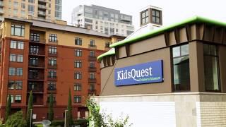 Richlite Partner Spotlight: Kids Quest Children's Museum