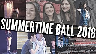 CAPITAL FM SUMMERTIME BALL 2018 (feat. Shawn, Camila, etc.) #CapitalSTB