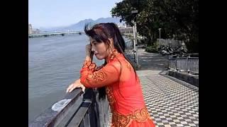 Gambar cover SELALU RINDU. via Video klip