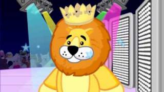 Watch Webkinz Its Good To Be The King video