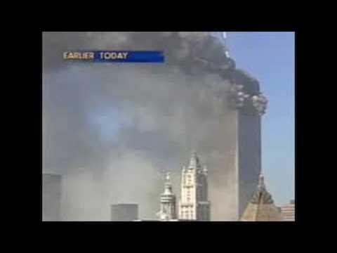NewsRadio 740 KTRH Tribute to 9-11
