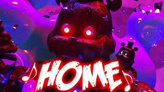 Home - FNaF Song by NateWantsToBattle