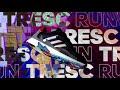 Adidas x Foot Locker | TRESC RUN