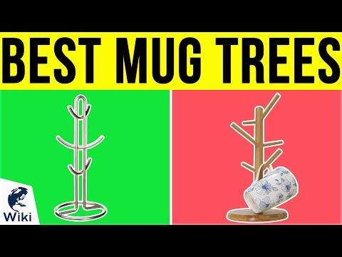 10 Best Mug Trees 2019