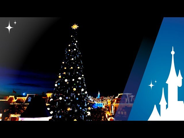 0ff249f8890 Nouveautés pour la saison de Noël 2018 à Disneyland Paris