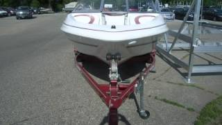2005 Glastron 175SX//MERCRUIZER 4.3L 190HP  Used Boats - Alexandria,Minnesota - 2014-06-24