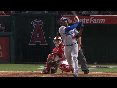 6/29/17:-dodgers-top-angels-on-kershaw's-huge-day