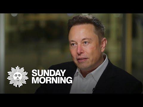 SpaceX CEO Elon