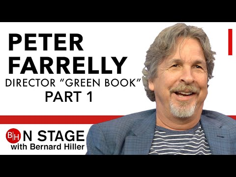 "Inside Hollywood: Peter Farrelly, 2X Oscar Winner ""Green Book"" Part 1"