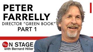 """Inside Hollywood: Peter Farrelly, 2X Oscar Winner """"Green Book"""" Part 1"""