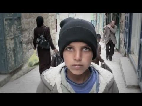 Video Portrait   The West Bank