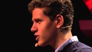Biohacking: une vie augmentée: Halim Madi at TEDxBordeaux