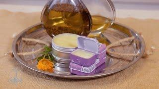 How to Make a Natural Healing Balm