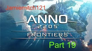 Anno 2205 is a city-building and economic simulation game, with real-time strategy elements.as always if you enjoyed this please hit that like button don...