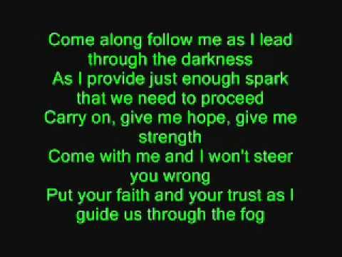 Eminem Mosh Lyrics