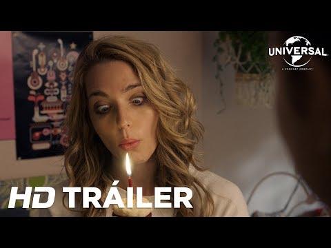 Feliz Día de tu Muerte Tráiler Oficial 1 Universal Pictures   HD