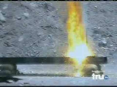 WTC - Super Thermite liquide paint