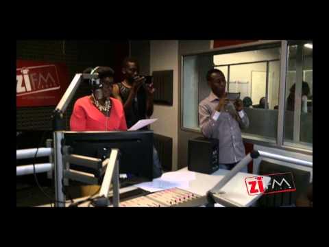 The Platform: Zimbabwe Music Industry