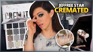 CREMATED JEFFREE STAR: LA RESEÑA QUE NO QUERIA HACER...
